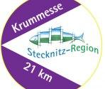 Logo Wanderweg Kornbrennerweg, © Touristinformation Stecknitz-Region