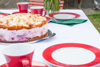 Hofcafés im Herzogtum Lauenburg, © Nicole Franke/HLMS