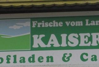 Kaisers Bauernhof, © HLMS