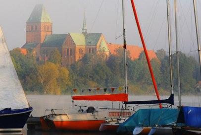 Dom in Ratzeburg, © Klemme/ HLMS