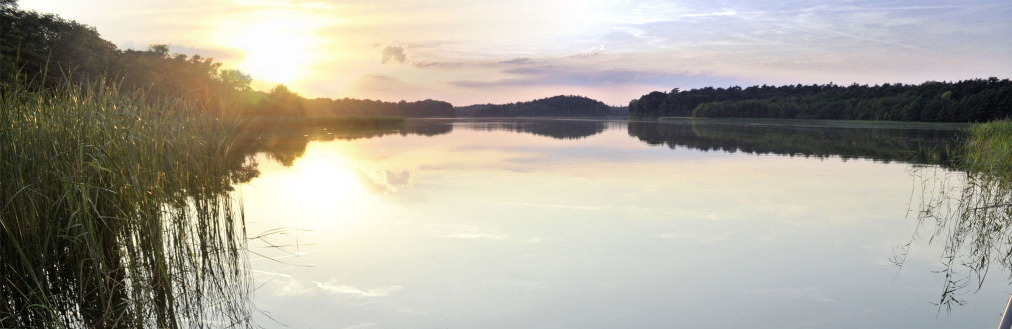 Ein lauer Sommerabend geht am Schaalsee zu Ende., © photocompany GmbH / HLMS GmbH