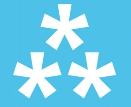 Logo Eiszeitradtour, © Tampe/ HLMS