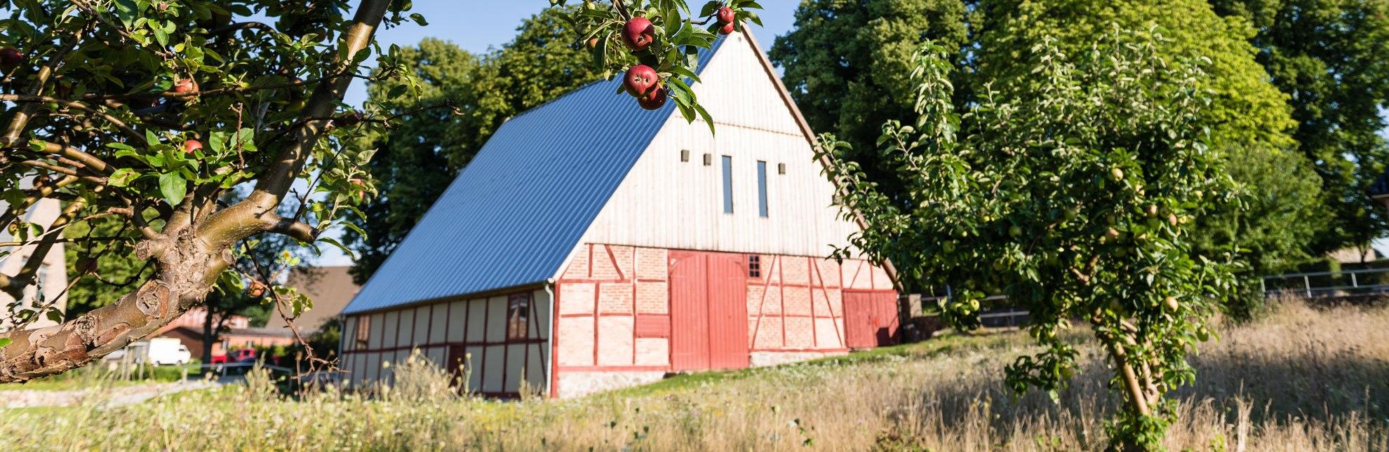 ländliche Idylle im Herzogtum Lauenburg, © Markus Tiemann/HLMS