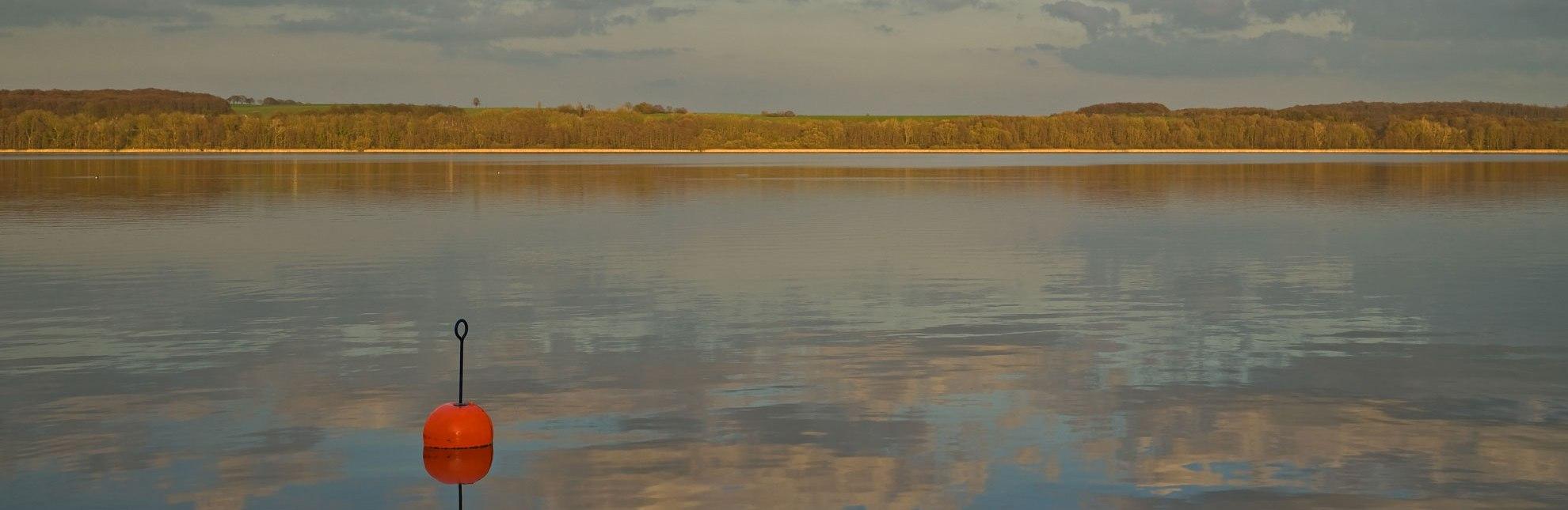 Blick auf den Ratzeburger See., © Thomas Ebelt / HLMS GmbH
