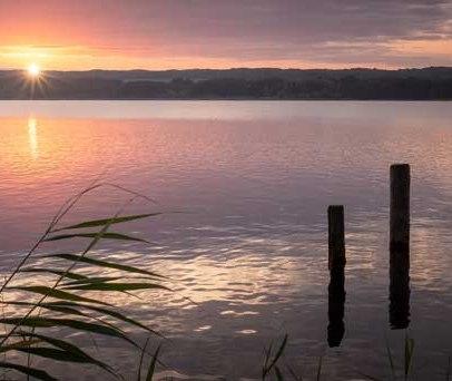 Funkelstunde im Naturpark Lauenburgische Seen, © Alex K. Media / HLMS GmbH