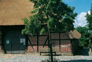 Priesterkate in Büchen Dorf, © Mersiowski/HLMS