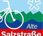 Logo Radfernweg Alte Salzstraße, © HLMS