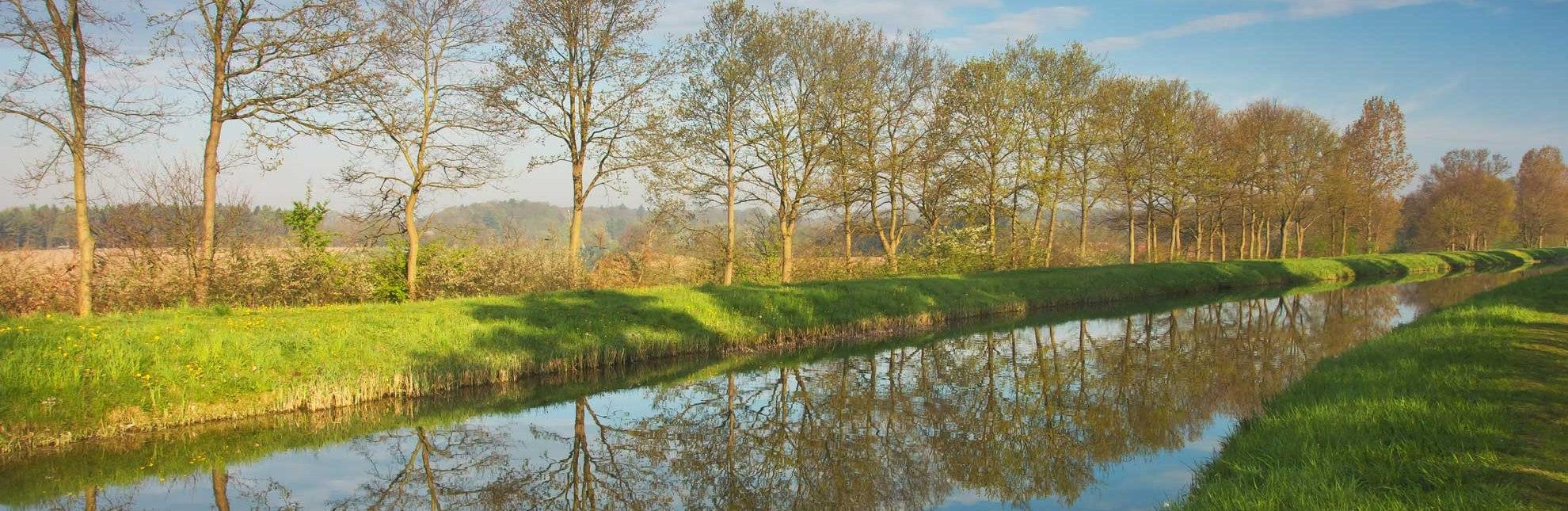 Schaalseekanal, © Thomas Ebelt/ HLMS